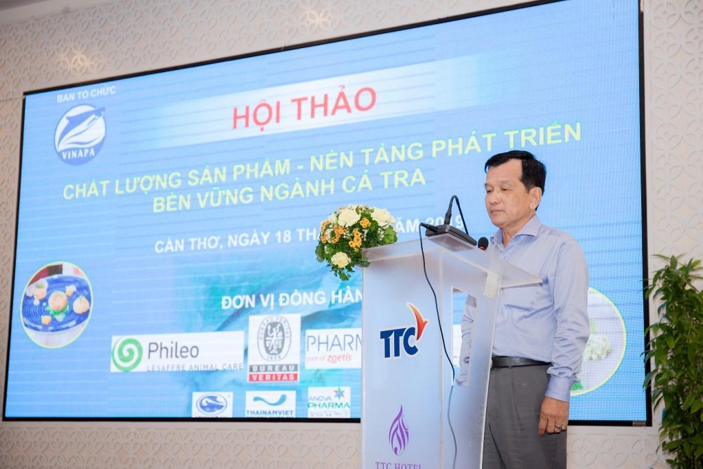 Ngành cá tra Việt Nam: Tập trung mở rộng thị trường xuất khẩu
