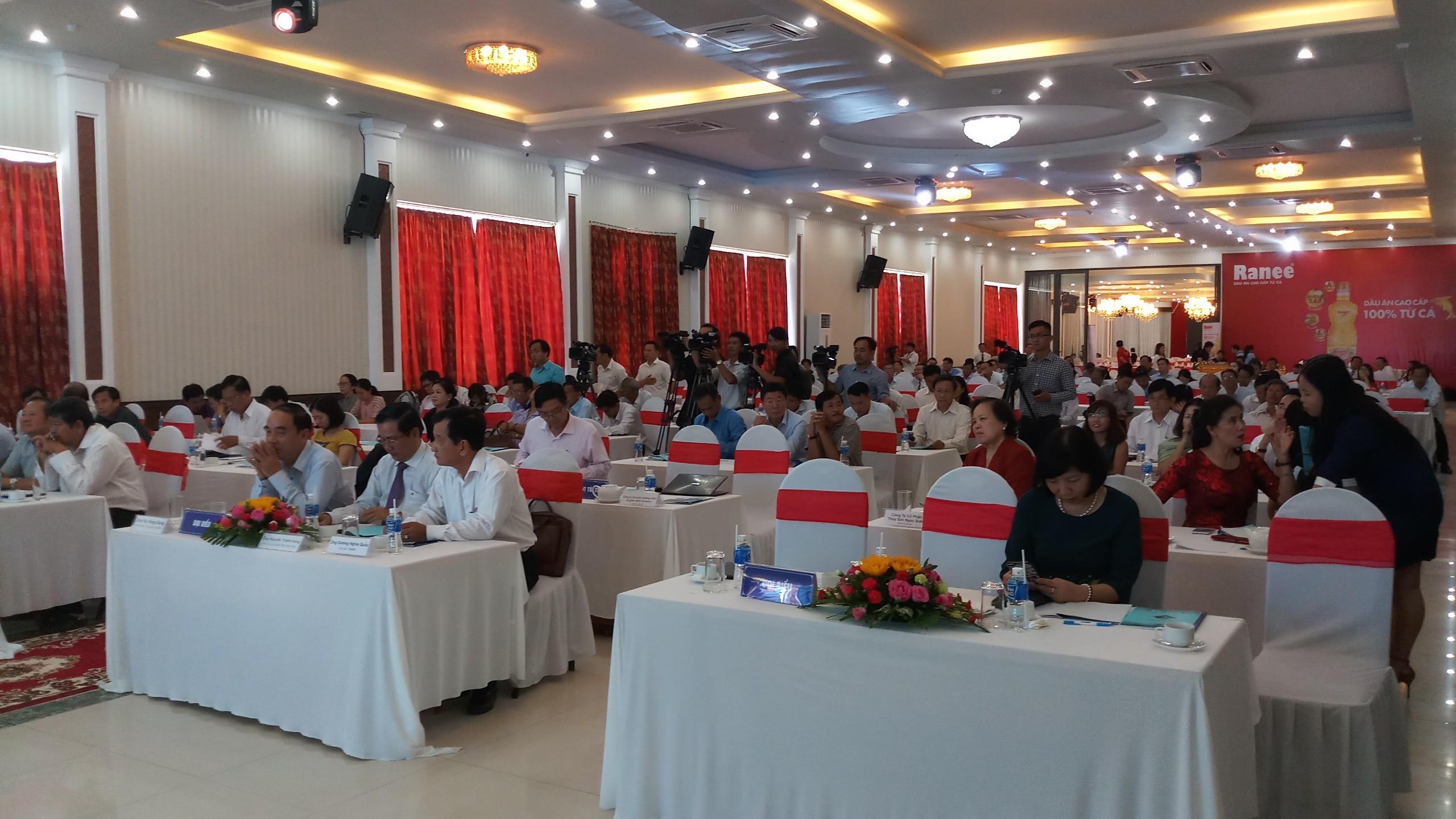 VINAPA: Mời tham dự Diễn đàn chuỗi ngành hàng cá Tra Việt Nam ngày 11/12/2019 tại Tp Cao Lãnh, tỉnh Đồng Tháp