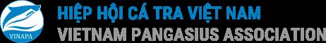 logo Hiệp hội cá tra Việt Nam